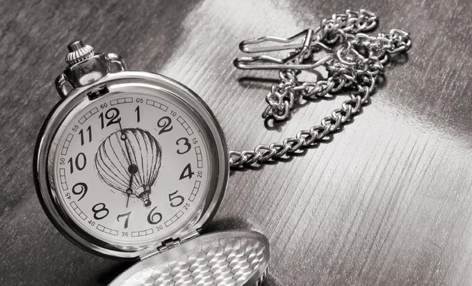 Grip op tijd en taken